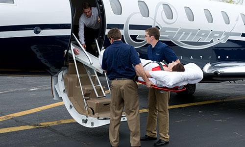 air-ambulance-flights