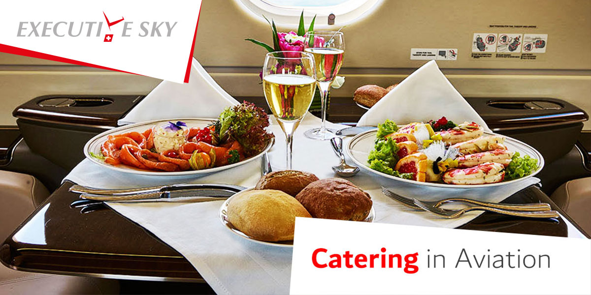 Catering In Aviation