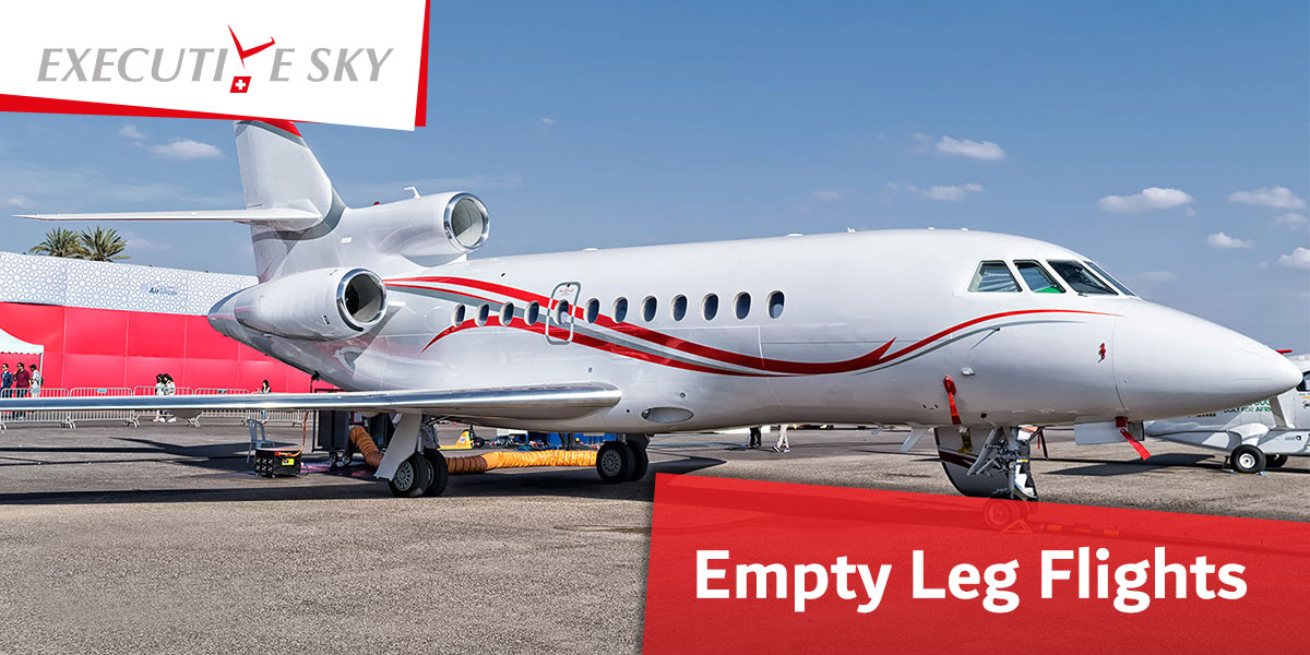 Empty Leg Flights