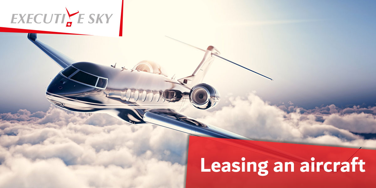 Leasing An Aircraft