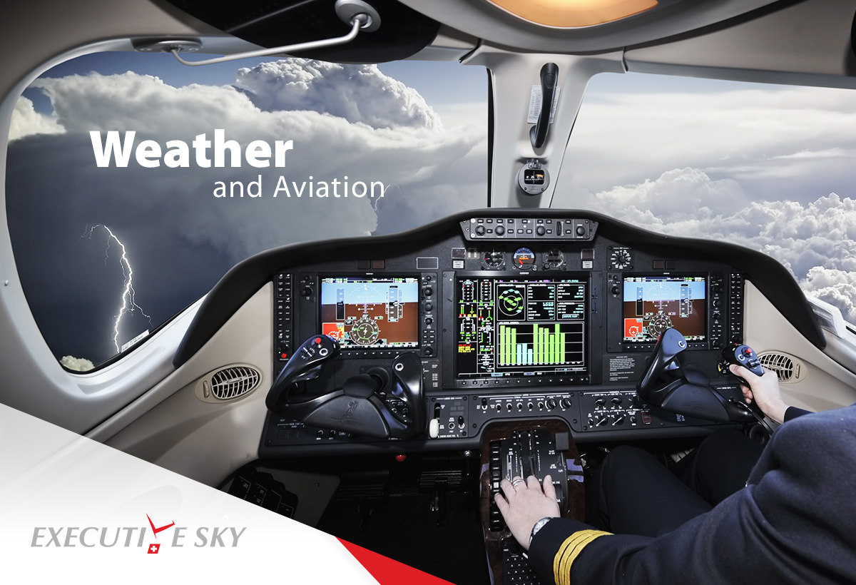 Weather And Aviation